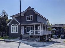 Maison à vendre à La Haute-Saint-Charles (Québec), Capitale-Nationale, 447, Rue  Racine, 28281231 - Centris