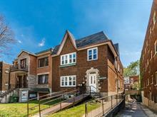 Income properties for sale in Côte-des-Neiges/Notre-Dame-de-Grâce (Montréal), Montréal (Island), 2500 - 2502, Avenue  Mariette, 15938305 - Centris