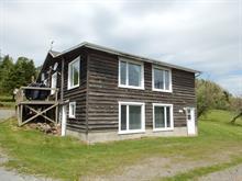 Maison à vendre à Notre-Dame-des-Neiges, Bas-Saint-Laurent, 78, 2e Rang Ouest, 21699845 - Centris