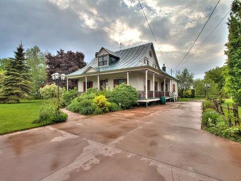 Maison à vendre à Champlain, Mauricie, 823, Rue  Notre-Dame, 10033215 - Centris