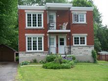 Duplex à vendre à Cowansville, Montérégie, 165 - 167, Rue  Brown, 11898454 - Centris
