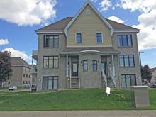 Condo for sale in Les Rivières (Québec), Capitale-Nationale, 8758, Rue de la Boussole, 13343441 - Centris