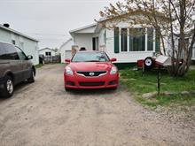 Mobile home for sale in Pointe-Lebel, Côte-Nord, 41, Rue  Murray, 14932287 - Centris
