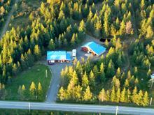 Maison à vendre à Saint-Joseph-de-Coleraine, Chaudière-Appalaches, 95A, Chemin du 10e-Rang, 27045205 - Centris