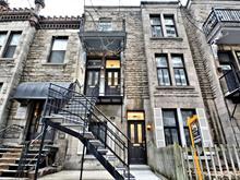 Triplex for sale in Ville-Marie (Montréal), Montréal (Island), 2120 - 2124, Rue  Tupper, 17209575 - Centris