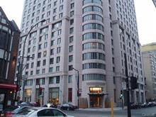 Condo / Appartement à louer à Ville-Marie (Montréal), Montréal (Île), 2000, Rue  Drummond, app. 308, 19095640 - Centris