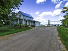 Hobby farm for sale in L'Ange-Gardien, Outaouais, 1120, Chemin  Filion, 11670384 - Centris