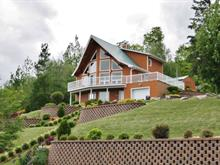 Maison à vendre à Beauceville, Chaudière-Appalaches, 314, 53e Rue, 13016740 - Centris