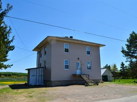 Hobby farm for sale in Saint-Bruno-de-Kamouraska, Bas-Saint-Laurent, 514, 5e Rang, 13296776 - Centris