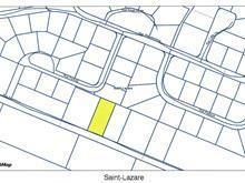 Terrain à vendre à Saint-Lazare, Montérégie, Rue  Sandmere, 12554645 - Centris