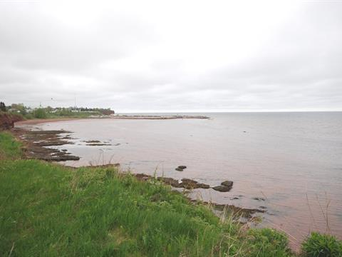 Lot for sale in Saint-Godefroi, Gaspésie/Îles-de-la-Madeleine, 155, Route  132, 10537827 - Centris