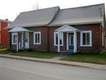 Triplex for sale in Saint-François-du-Lac, Centre-du-Québec, 308 - 310, Rue  Notre-Dame, 22194887 - Centris