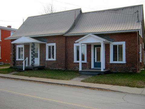 Triplex à vendre à Saint-François-du-Lac, Centre-du-Québec, 308 - 310, Rue  Notre-Dame, 22194887 - Centris