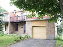 Maison à vendre à Pierrefonds-Roxboro (Montréal), Montréal (Île), 4974, Rue  Bastien, 19609436 - Centris
