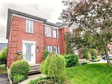 Maison à vendre à Sainte-Foy/Sillery/Cap-Rouge (Québec), Capitale-Nationale, 3872, Rue  Pollack, 15609943 - Centris