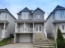 Maison à vendre à Sainte-Dorothée (Laval), Laval, 298, Rue  Gilardeau, 9431836 - Centris