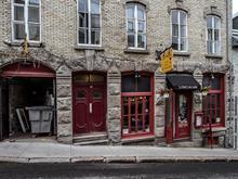 Business for sale in La Cité-Limoilou (Québec), Capitale-Nationale, 8, Rue  Sainte-Ursule, 19543424 - Centris