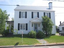 Maison à vendre à Matane, Bas-Saint-Laurent, 359, Rue  Paradis, 28200803 - Centris