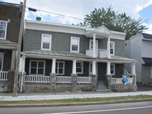 Duplex à vendre à Châteauguay, Montérégie, 33, Rue  Principale, 24668683 - Centris