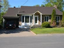 Maison à vendre à Alma, Saguenay/Lac-Saint-Jean, 451, Rue  Notre-Dame Est, 9724577 - Centris