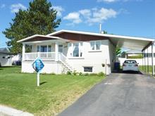 House for sale in Dolbeau-Mistassini, Saguenay/Lac-Saint-Jean, 2016, Rue  Evans, 24994673 - Centris