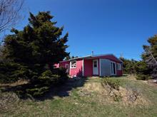Maison à vendre à Les Îles-de-la-Madeleine, Gaspésie/Îles-de-la-Madeleine, 717, Chemin de Gros-Cap, 25029856 - Centris