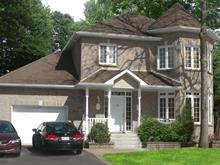 House for sale in Lorraine, Laurentides, 156, Chemin d'Aigremont, 26747806 - Centris