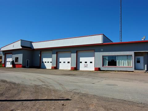 Bâtisse industrielle à vendre à Les Îles-de-la-Madeleine, Gaspésie/Îles-de-la-Madeleine, 400, Chemin des Gaudet, 28943039 - Centris