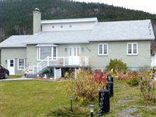 House for sale in Sainte-Anne-des-Monts, Gaspésie/Îles-de-la-Madeleine, 119, boulevard  Perron Est, 25572408 - Centris
