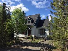 Maison à vendre à Mont-Tremblant, Laurentides, 197, Chemin des Cerfs, 14261340 - Centris