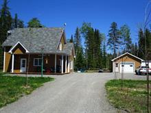 Maison à vendre à Saint-Honoré, Saguenay/Lac-Saint-Jean, 210, Chemin du Cap, 18768628 - Centris