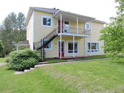 Duplex à vendre à Saint-Aimé-du-Lac-des-Îles, Laurentides, 905 - 907, Chemin du Tour-du-Lac, 14153577 - Centris