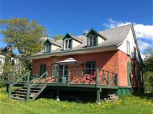 Maison à vendre à Rivière-du-Loup, Bas-Saint-Laurent, 362, Rue  Fraser, 26035452 - Centris