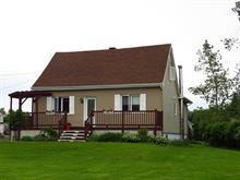 House for sale in Notre-Dame-du-Sacré-Coeur-d'Issoudun, Chaudière-Appalaches, 495, Route  Laurier, 27569589 - Centris