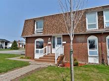 Duplex à vendre à Les Rivières (Québec), Capitale-Nationale, 748 - 750, Avenue  Baker, 22145039 - Centris