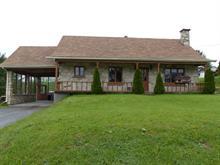 Maison à vendre à Pohénégamook, Bas-Saint-Laurent, 511, Rue  Principale, 20568255 - Centris