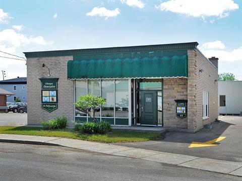 Commercial building for sale in Saint-Polycarpe, Montérégie, 13, Rue  Sainte-Catherine, 10054555 - Centris