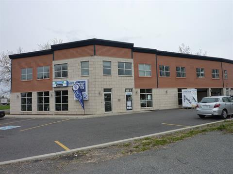 Bâtisse commerciale à vendre à Chambly, Montérégie, 1691, boulevard  De Périgny, 20036612 - Centris