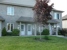 Condo à vendre à Trois-Rivières, Mauricie, 2597, Rue de la Garonne, 27162700 - Centris