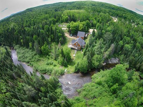 Maison à vendre à Namur, Outaouais, 8, Chemin des Tourterelles, 9982360 - Centris
