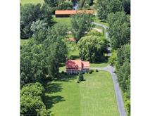 Hobby farm for sale in Mont-Saint-Grégoire, Montérégie, 73, Rang du Grand-Bois, 27778004 - Centris