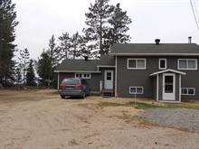Maison à vendre à Belleterre, Abitibi-Témiscamingue, 470, Chemin du Lac-aux-Sables, 12891815 - Centris