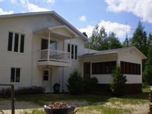 Maison à vendre à Belleterre, Abitibi-Témiscamingue, 650, Chemin du Lac-aux-Sables, 12200673 - Centris