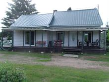 Hobby farm for sale in Saint-Élie-de-Caxton, Mauricie, 251, Chemin du Lac-Bell, 17947667 - Centris