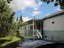 Mobile home for sale in Saint-Cyrille-de-Wendover, Centre-du-Québec, 1410, Rue des Bouleaux, 23917534 - Centris