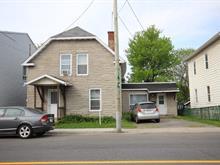 Duplex for sale in Trois-Rivières, Mauricie, 133 - 133A, Rue  Saint-Laurent, 9064543 - Centris
