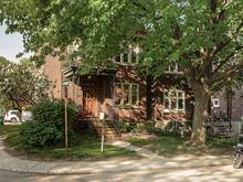 Maison à vendre à Côte-des-Neiges/Notre-Dame-de-Grâce (Montréal), Montréal (Île), 3873, Avenue  Harvard, 25334308 - Centris