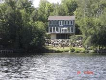 House for sale in Amherst, Laurentides, 777, Chemin du Lac-Rognon, 28052846 - Centris