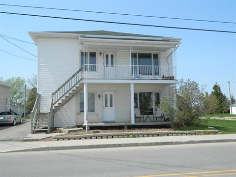 Duplex for sale in Saint-Bruno, Saguenay/Lac-Saint-Jean, 636 - 640, Avenue  Saint-Alphonse, 12283564 - Centris