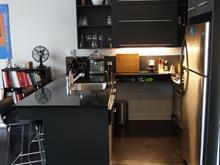 Loft/Studio for rent in Le Sud-Ouest (Montréal), Montréal (Island), 765, Rue  Bourget, apt. 302, 16546171 - Centris
